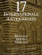 17° Biennale <span>Mostra Mercato Internazionale dell'Antiquariato</span>