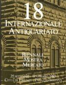 18° Biennale <span>Mostra Mercato Internazionale dell'Antiquariato</span>