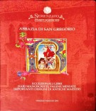 Abbazia di San Gregorio <span>Eccezionali Libri Rari Manoscritti <span>Pagine Miniate importanti Disegni di Antichi Maestri</span>