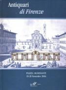 Antiquari di Firenze [DIFETTATO]