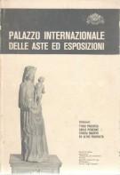 Palazzo Internazionale delle Aste ed Esposizioni <span> Collezioni Turgi Prosperi, Carlo Pisacane, Teresa Murphy</Span>