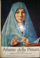 Atlante della Pittura <span> Maestri Veneziani, Rinascimento e Barocco in Italia, Maestri Spagnoli</Span>