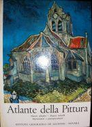 Atlante della Pittura <span> Maestri Olandesi, Maestri Tedeschi, Impressionisti e postimpressionisti</Span>