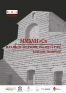<h0> MMXVII pCn <span><b>Il cammino dell'uomo tra Arte e Fede </b><span><i>Da Ugo Guidi a Igor Mitoraj</i></span></h0>