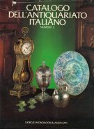 Catalogo dell'antiquariato italiano <span>numero 3</span>