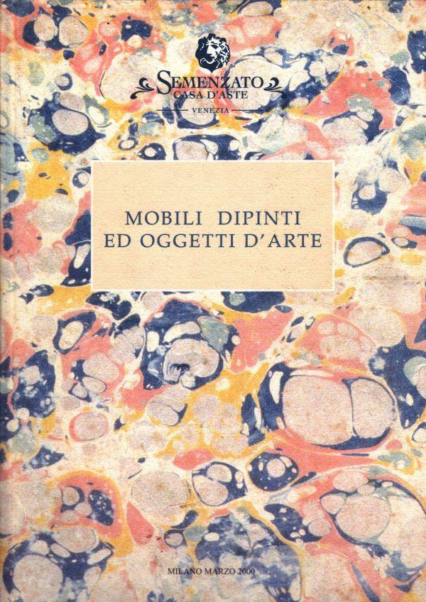 Libreria della Spada - Mobili Dipinti ed oggetti d\'Arte ...