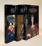 <h0>Catalogo dei pittori fiorentini del '600 e '700 <span><i>Biografie e opere <span>3 Voll.</i></span></h0>