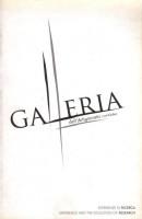 Galleria dell'Artigianato Craft Gallery <span>Esperienze di Ricerca</span> <span>Experience and the evolution of research</Span>