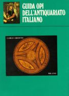 Guida O.P.I. dell'antiquariato italiano <span>Italia e Svizzera Italiana</span> <span>1995/1996</span>