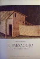 Il Paesaggio nella Pittura italiana [INCOMPLETA]