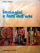 Immagini e fatti dell'arte <span>elementi di storia dell'arte</span>