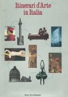 <h0>Itinerari d'Arte in Italia</h0>