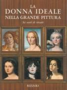 <h0>La donna ideale nella grande pittura <span>Sei secoli di ritratti</span></h0>
