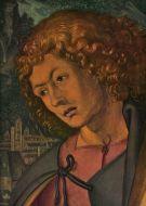La pittura tedesca <span>da Durer a Holbein</span>
