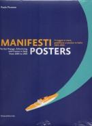 Manifesti / Posters <span>Il viaggio in mare, pubblicità e crociere in Italia 1885-1965</span>