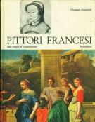 Pittori Francesi dalle origini al romanticismo