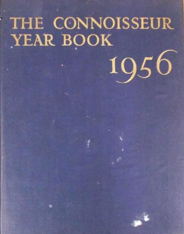 The Connoisseur Year Book 1954