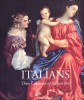 The Italians Three Centuries of Italian Art
