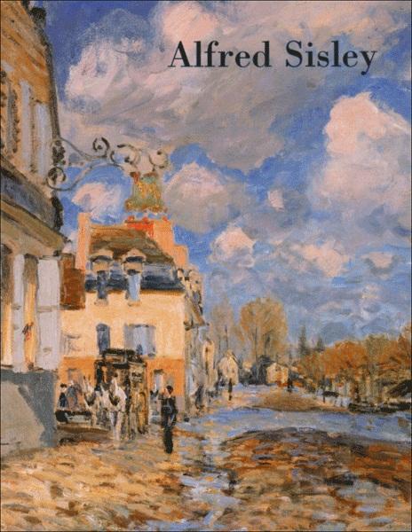 Alfred Sisley Poeta dell'Impressionismo