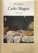Carlo Magini <span>Catalogo ragionato</Span>