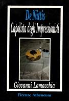 Giuseppe De Nittis <span>Capolista degli Impressionisti</span>