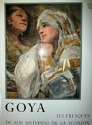 Goya <span>Les fresques de San Antonio de la Florida a Madrid</span>