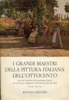 I grandi maestri della pittura italiana dell'Ottocento <Span>Vol. II</span>