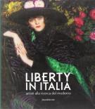 Liberty in Italia <span>Artisti alla ricerca del moderno</span>