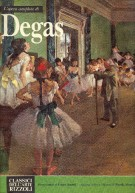 <span><i>L'Opera Completa di</i></span> Degas</span>