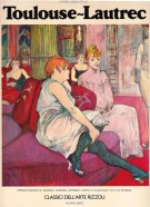 <span><i>L'Opera completa di</i></span> Toulouse-Lautrec </span>