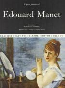 L'Opera pittorica di Edouard Manet