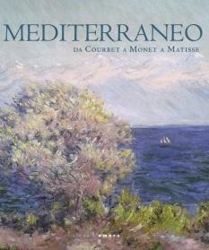 Libreria della spada mediterraneo da courbet a monet a for Da matisse a monet