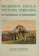 <h0>Momenti della pittura toscana <span><em>dal Neoclassicismo ai Postmacchiaioli</em></span></h0>