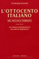 <h0>L'Ottocento Italiano nel piccolo formato <span><i>Secondo Volume</i></span></h0>