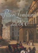 Pittori Lombardi dell'800