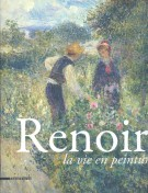 Renoir <span><i>la vie en peinture</i></span>