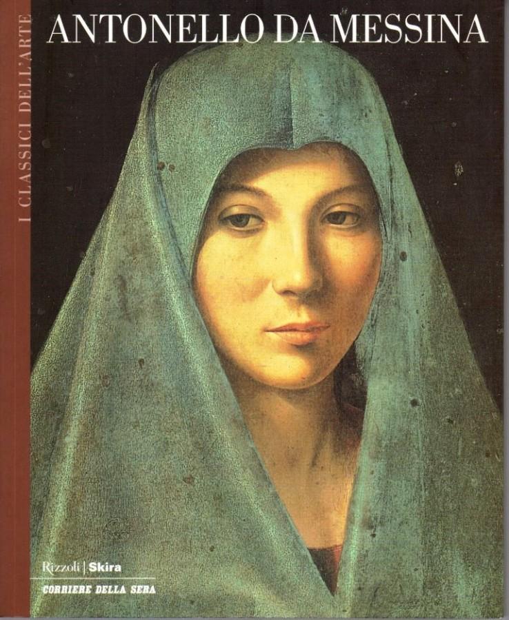 Libreria della Spada - Antonello da Messina - Libri ...