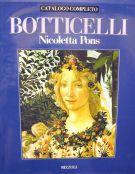 Botticelli <span>Catalogo Completo</span>