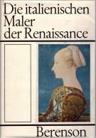<h0>Die italienischen Maler der Renaissance</h0>