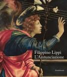<h0>Filippino Lippi <span><i>L'Annunciazione <span> The Annunciation</i></span></h0>