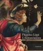 Filippino Lippi L'Annunciazione  The Annunciation
