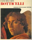 <span>I Geni dell'Arte</span> Botticelli