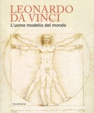 <h0>Leonardo da Vinci <span><i>L'uomo modello del mondo</span></i></h0>