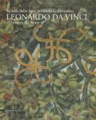 <h0>Leonardo da Vinci <span><i>La sala delle Asse del Castello Sforzesco <span>All'ombra del Moro</i></span></h0>