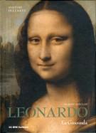 Leonardo <span>La Gioconda</span>