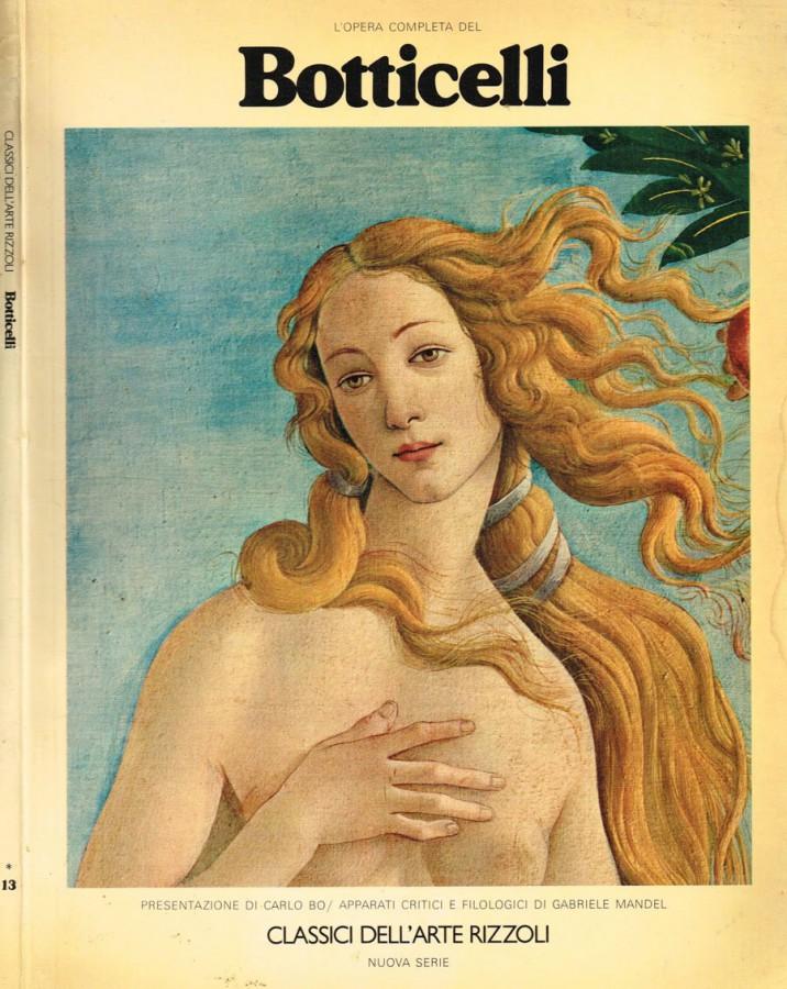 L'Opera completa di Giotto