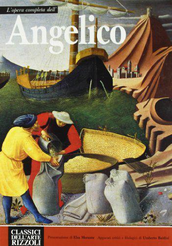 I grandi dell'Arte italiana Dal Bramante al Bernini