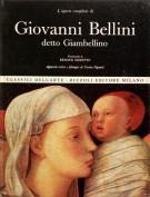 <span><i>L'Opera Completa di </i></span>Giovanni Bellini <span>detto Giambellino</span>