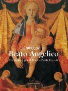 Omaggio a Beato Angelico <span>Un dipinto per il Museo Poldi Pezzoli</span>
