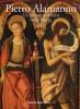 Pietro Alamanno Un pittore austriaco nella Marca